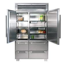 Refrigerator Repair Scarborough